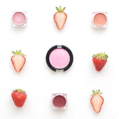 ethical cosmetic エシカルコスメ